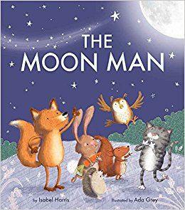 The Moon Man