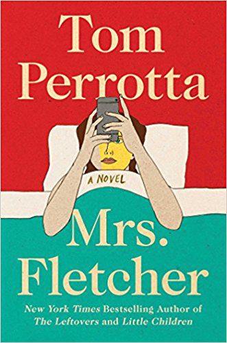 Mrs. Fletcher: A Novel