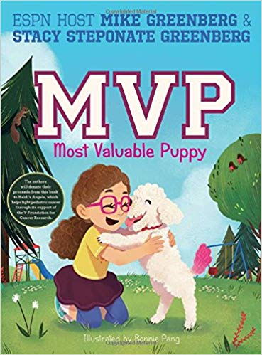 MVP: Most Valuable Puppy