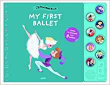 My Ballet Music Book
