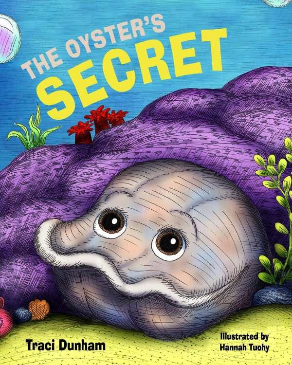 The Oyster's Secret