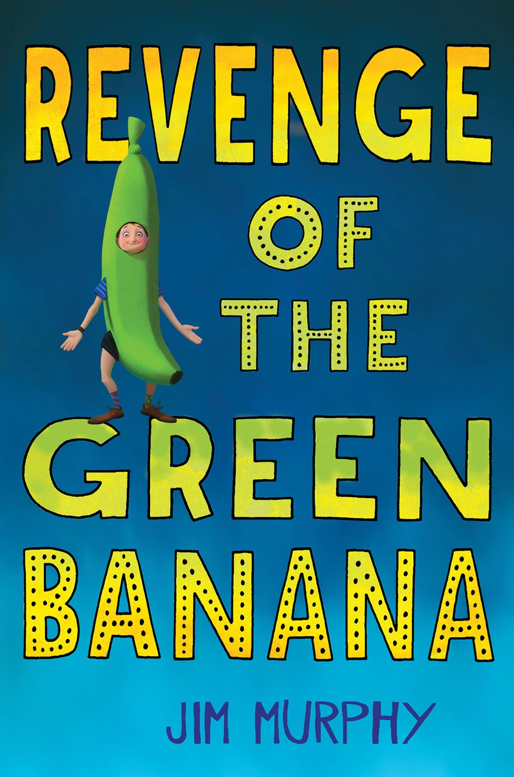 Revenge of the Green Banana