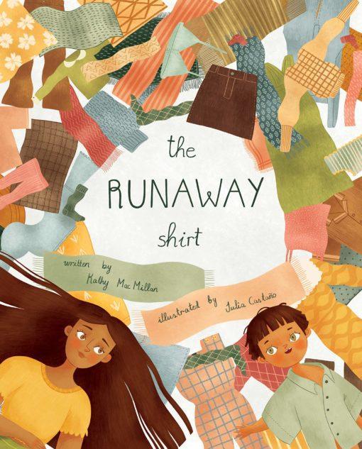 The Runaway Shirt