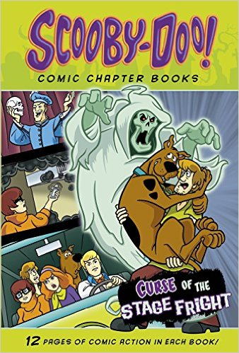 Scooby-Doo!: Curse of the Stage Fright