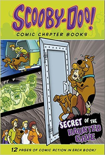 Scooby-Doo!: Secret of the Haunted Cave
