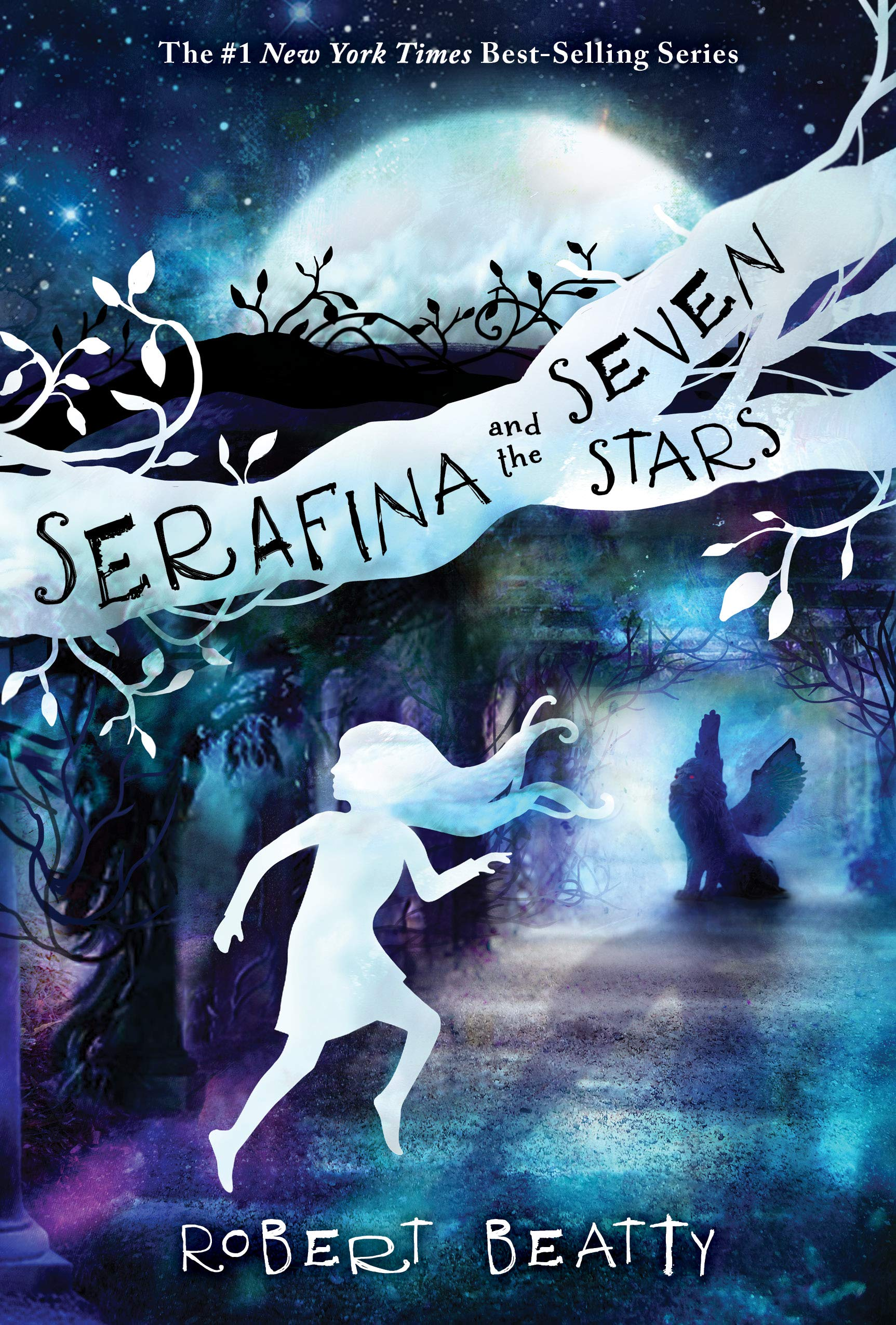 Serafina and the Seven Stars (The Serafina Series Book 4)