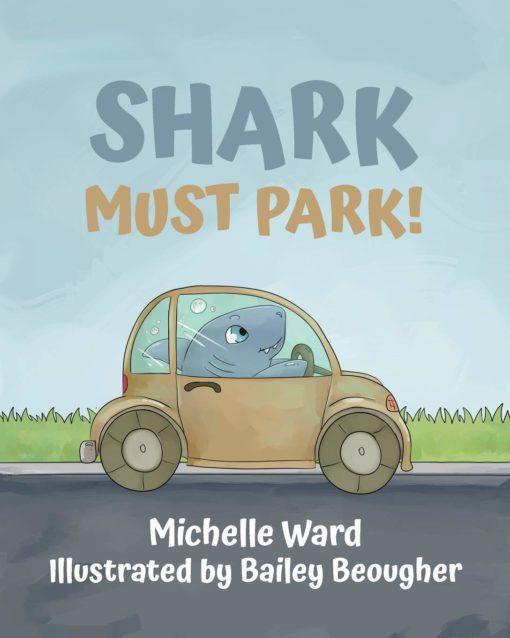 Shark Must Park!