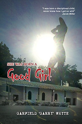 She was Born a Good Girl: An all girls boarding school story