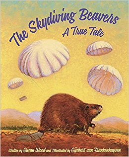 The Skydiving Beavers: A True Tale