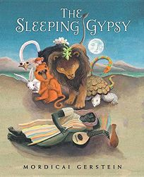 The Sleeping Gypsy