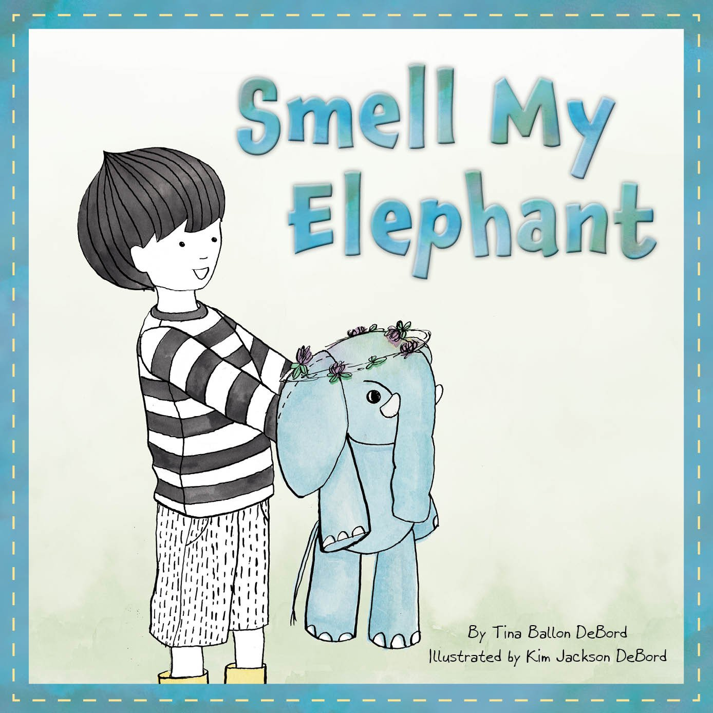 Smell My Elephant