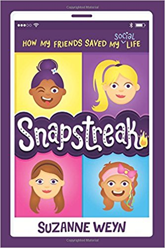 Snapstreak: How My Friends Saved My (Social) Life