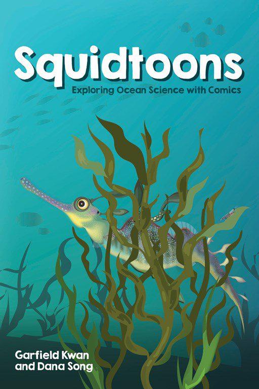 Squidtoons: Exploring Ocean Science with Comics