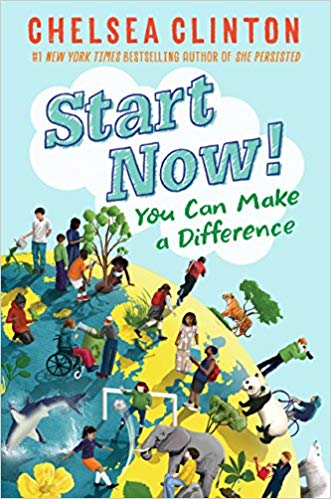 Start Now!: You Can Make a Difference