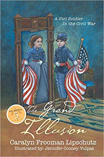 The Grand Illusion, Girl Soldier in the Civil War