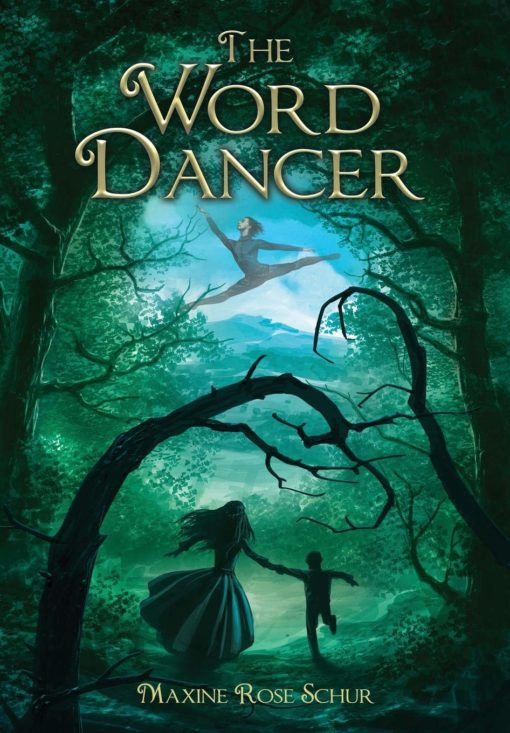 The Word Dancer