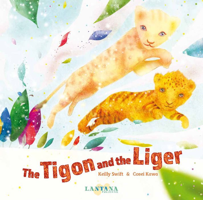The Tigon and the Liger
