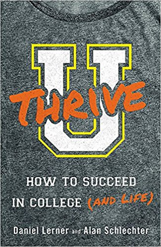 U Thrive: How to Succeed in College