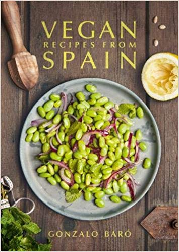 Vegan Recipes from Spain