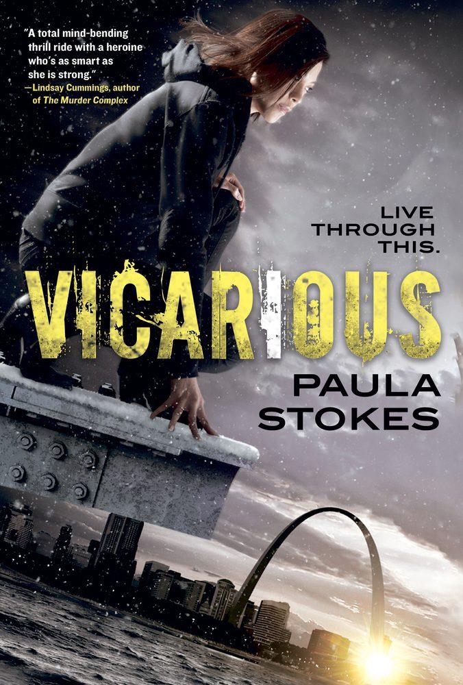 Vicarious: A Novel
