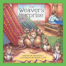 The Weaver's Surprise