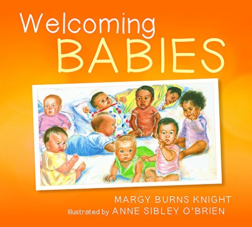 Welcoming Babies: Second Edition