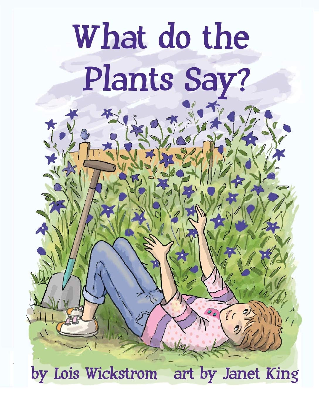 What Do the Plants Say?