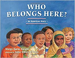Who Belongs Here?:An American Story