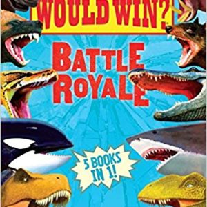 Who Would Win?: Battle Royale